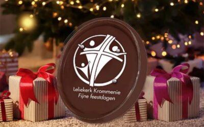 Kerstgedachte bij Stichting Voedselbank Zaanstreek