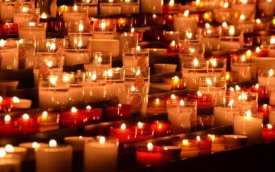 5 November Lichtjesavond